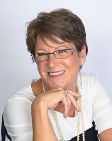 Author Sue Rosendahl