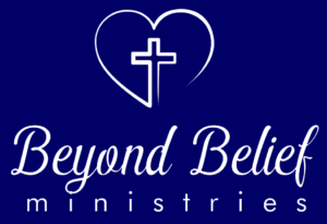Beyond Belief Ministries logo